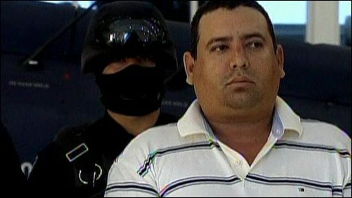 Jose Antonio Medina