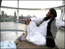 Haji Mokhtar Aqqani