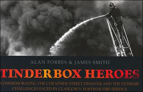 """Tinderbox Heroes"" cover"