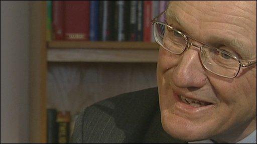 Douglas Hogg MP