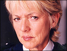 Trudie Goodwin as WPC June Ackland