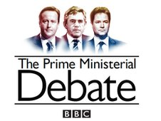 BBC Prime Ministerial Debate