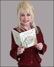 Dolly Parton (Pic: Wigan Council)