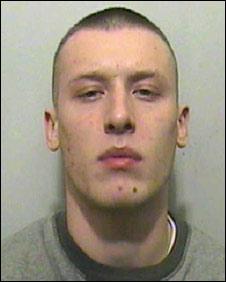 Andrew Moran (Pic: Lancashire Police)