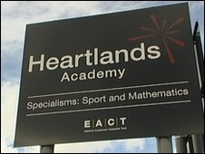 Heartlands Academy