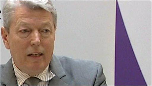Alan Джонсон