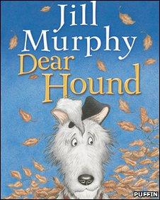 Джилл Мерфи и ее книги _47558748_9780141323459-1