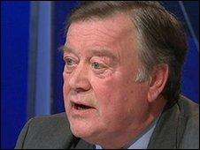 Ken Clarke MP