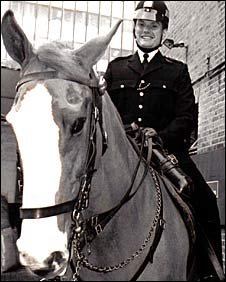 Insp Richard Tanner