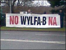 Potest banner