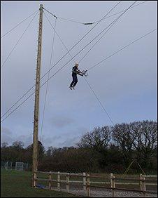 The 3G swing