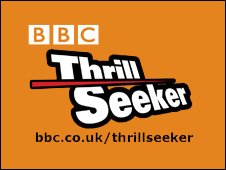 BBC Thrill Seeker