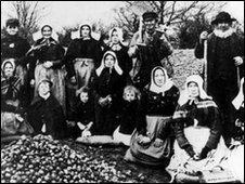 Victorian Farmworkers