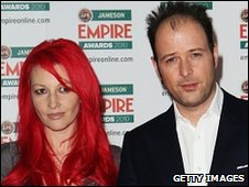 Jane Goldman and Matthew Vaughn