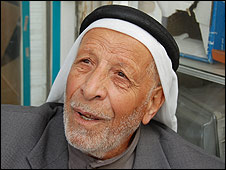 Adel Hassan Rashed, Palestinian, Nablus