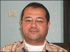 Mohammed Omar Taha, Palestinian, Gaza