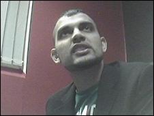 Zeesham Ahmed