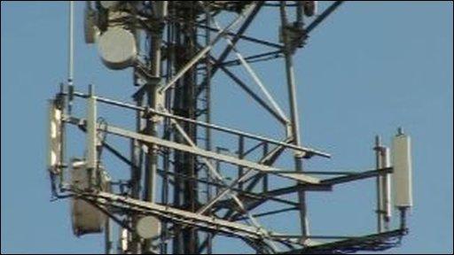 A transmitter