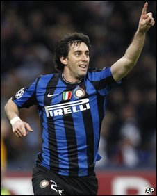 Diego Milito