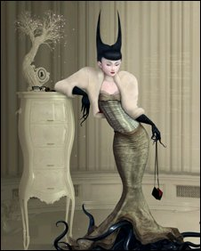 Art from the New World/Ray Caesar: Silent Partner