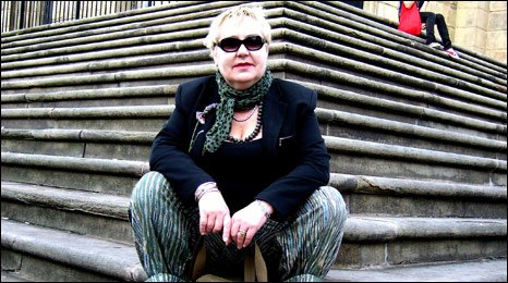 Sue Lucine