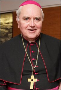 Bishop Hegarty
