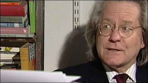 AC Grayling