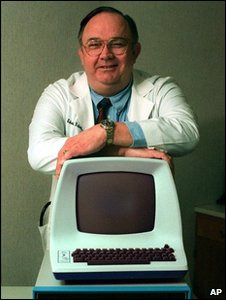 Dr. Henry Edward Roberts