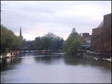 Stratford-upon-Avon - generic image