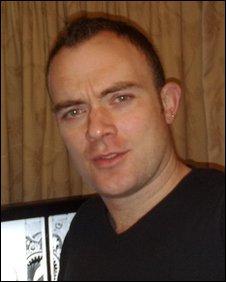 Shaun Spooner