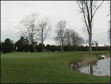 Forest Pines Golf Resort
