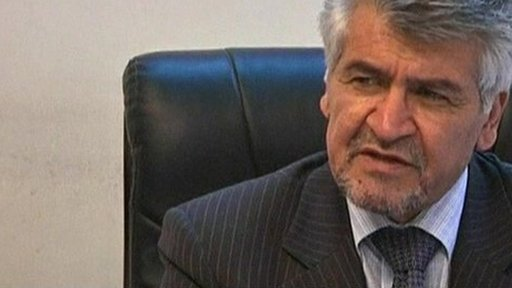 The Afghan Defence Ministry's General Zahir Azimi has condemned the killing of Afghan troops by German soldiers