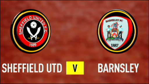 Sheff Utd 0-0 Barnsley