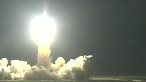 Lift-off for Discovery