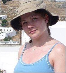 Charlotte Metcalf