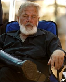 Eugene Terreblanche, 2005