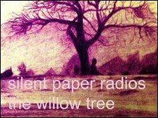 Silent Paper Radios