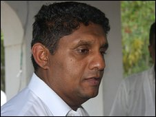 Sajith Premadasa