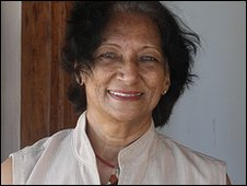 Kumarini Wickramasuriya