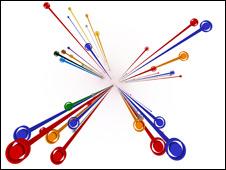 General election 2010 logo