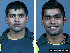 The Akmal brothers have played in 54 Tests for PakistanUmar Akmal And Kamran Akmal Are Brothers