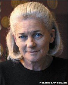 Elizabeth Badinter (recent image)