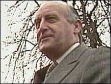 Sir John Hall