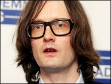 6 Music presenter Jarvis Cocker