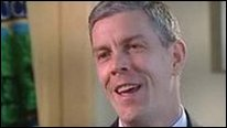 US Education Secretary Arne Duncan