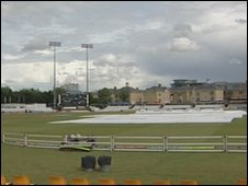 Essex County Cricket Ground