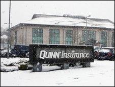 Quinn Insurance HQ