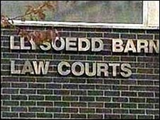 The Crown Court at Mold