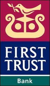 First Trust logo