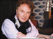 Malcolm McLaren (file pic: 2004)